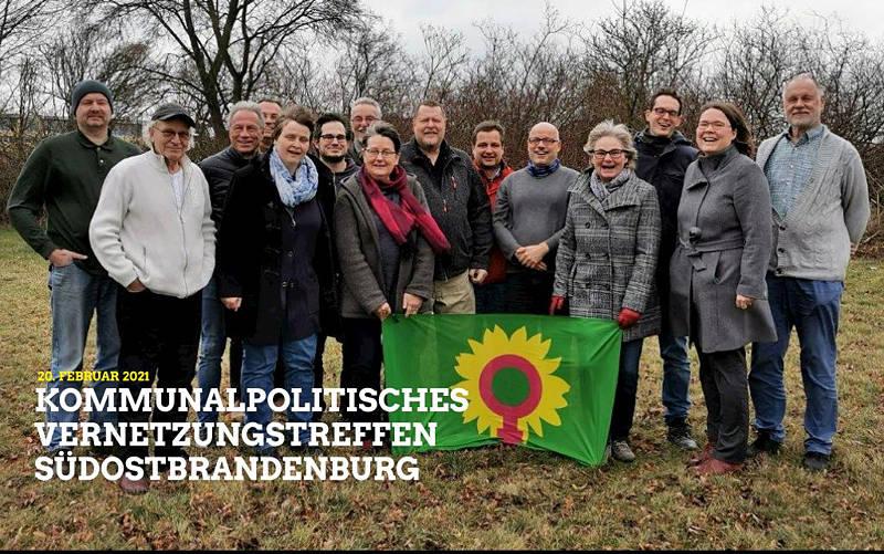Verentzungstreffen des GBK Brandenburg